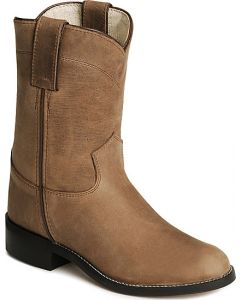 Youth Roper by Justin® Boots