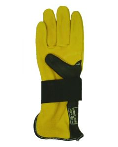 Bull Riding Gloves Youth