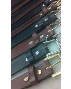 Custom Made Belt