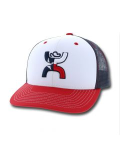 HOOey Texican Trucker Cap
