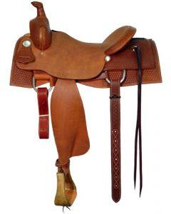 Versatility Saddle