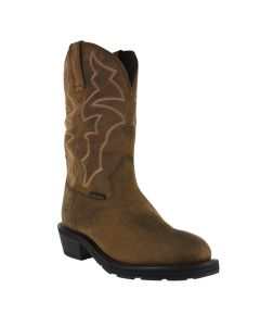 Ariat Mens Ironside H20 Work Boots