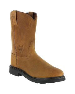 Ariat Mens Sierra Work Boots