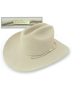 Carson by Stetson - New Frontier Collection