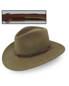 Gun Club - Stetson - Hats - Jacksons Western Store 509d50405a2