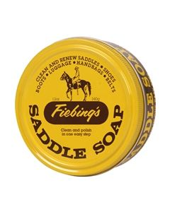 Fiebing Saddle Soap Tin