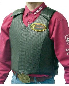 Rough Stock Pro Rodeo Protective Vest