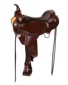 Sheridan Saddle