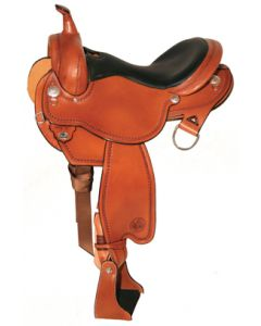 Mesquite Trail Saddle