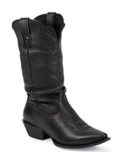 Ladies' Black by Nocona