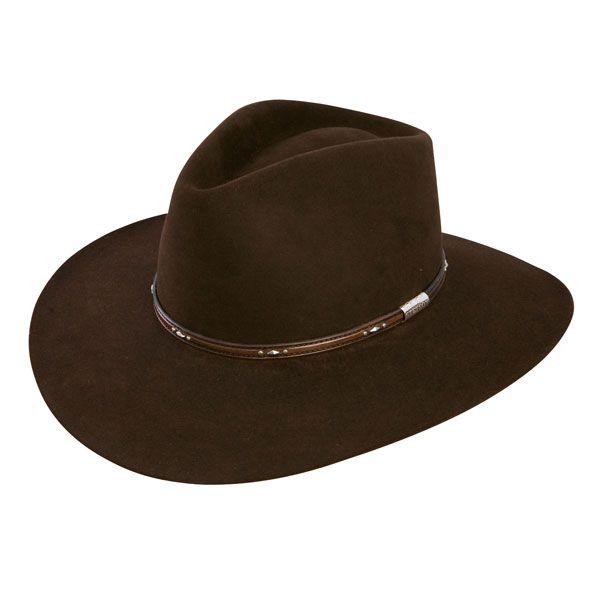 Pawnee by Stetson - Cowboy Hats - Men - Jacksons Western Store fc5f85f9bd6