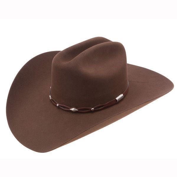 Brimstone by Stetson - Stetson - Western Felt - Hats - Jacksons ... a1a1cbf513a
