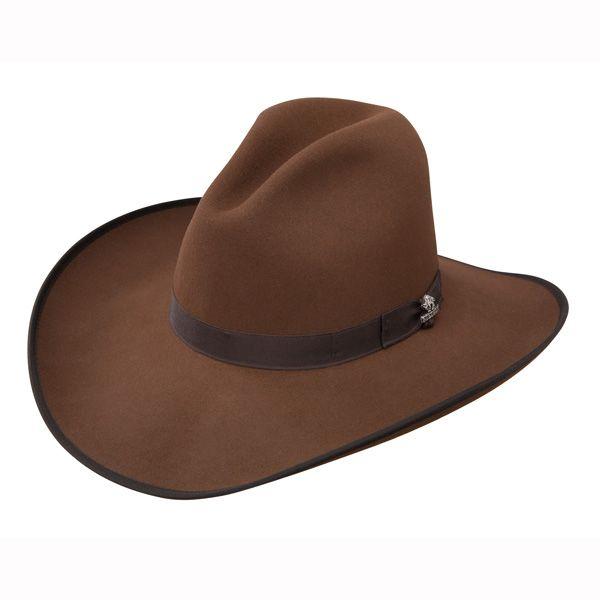 Muleshoe by Stetson - Stetson - Western Felt - Hats - Jacksons Western Store f1c4f8529cb