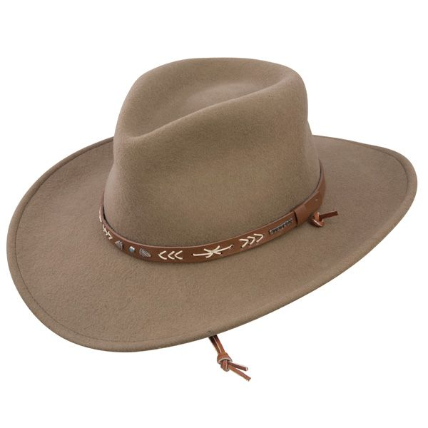 Santa Fe by Stetson - Jacksons Western Store 555afd4f234