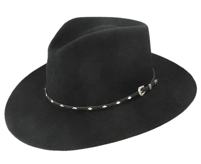 Diamond Jim by Stetson - Jacksons Western Store dafb37d0416