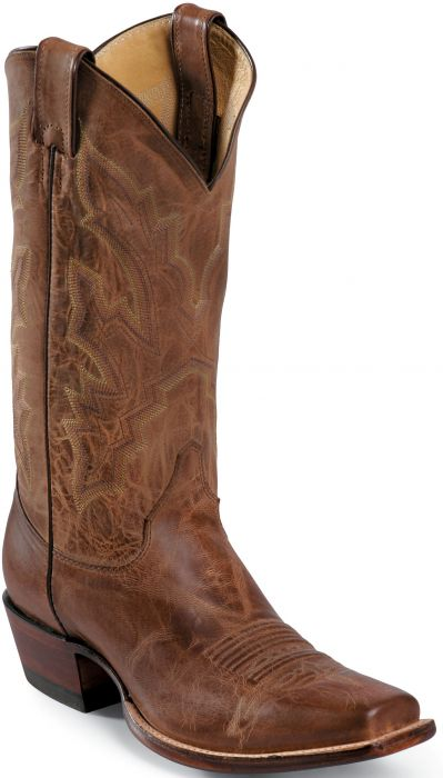 b6a328a520c Distressed Cowboy Boot by Justin® Boots