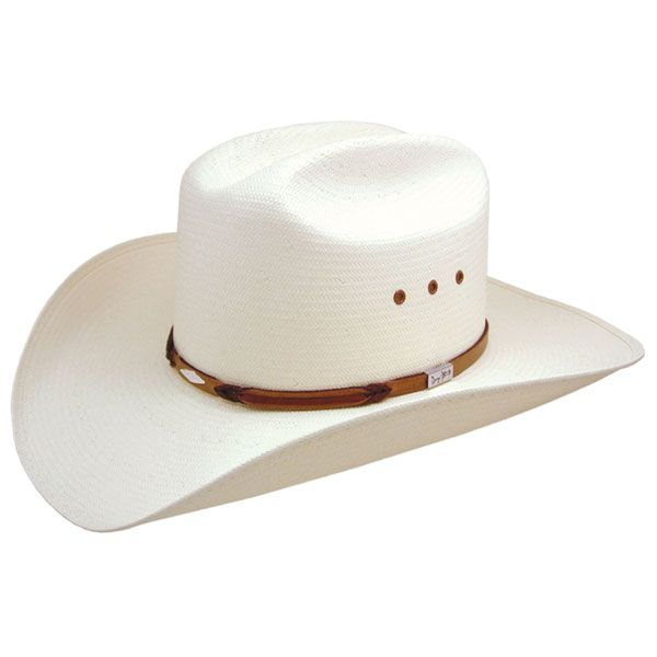 10X Lookout by Resistol - George Strait Collection - Jacksons Western Store 28c7c5ec4f2