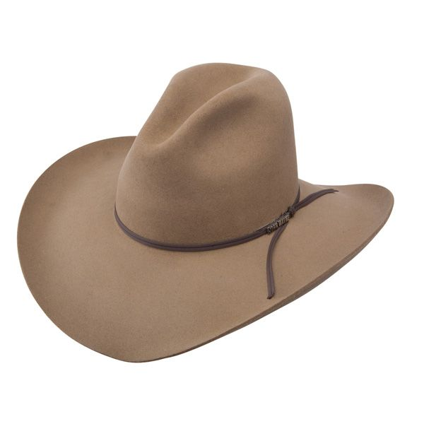 03a9beca86fa6 Peacemaker by Stetson in the John Wayne Collection - Jacksons Western Store