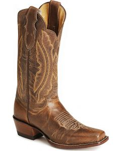 Vintage Goatskin by Justin® Boots
