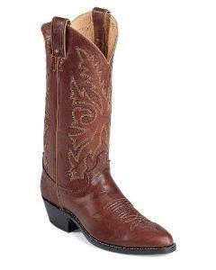 Chestnut Marbled Deerlite by Justin® Boots