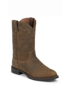 Bay Westerner by Justin® Boots