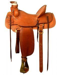 Great Basin Saddle