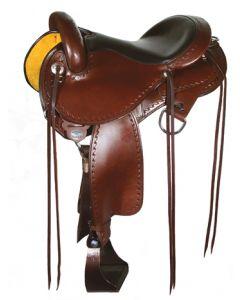 Expedition Saddle