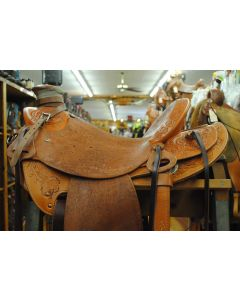 Castagno Wade Saddle
