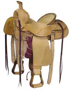 Rancher Saddle
