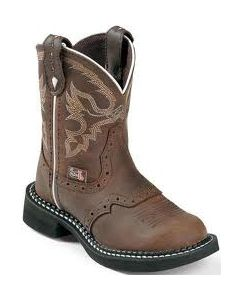 Aged Bark by Justin® Boots