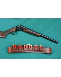 Shotgun Lined Belt