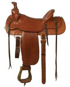 Teton All Around Saddle