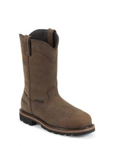 """10"""" Wyoming Waterproof by Justin® Boots"""
