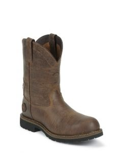 """11"""" Rugged Utah by Justin® Boots"""